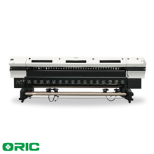 OR32-DX5-S2 3.2m Eco Solvent Printer With Double DX5 Print Heads