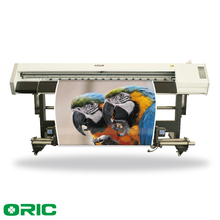 OR16-DX5-S1 1.6m Eco Solvent Printer With DX5 Print Head