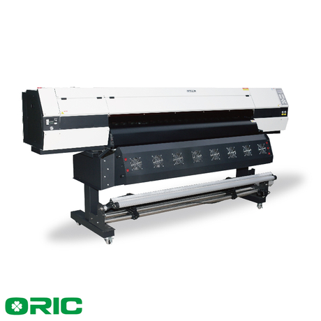 OR18-DX5-TX3 1.8m Sublimation Printer With Three DX5 Print Heads