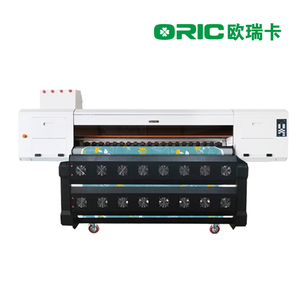 OR18 -TX8 1.8m Sublimation Printer With Eight Print Heads (2.2m optional)