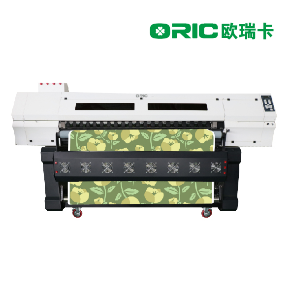 OR18 -TX6 1.8m Sublimation Printer With Six Print Heads