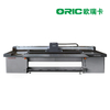 OR-2500H 2.5m UV Roll To Roll And Hybrid All-In-One Printer With 3-12pcs Ricoh Heads