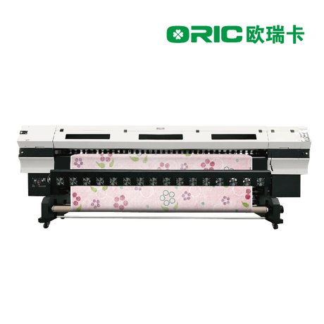 OR32 -TX2 3.2m Sublimation Printer With Double Print Heads