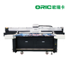 OR-5000H 1.6m UV Roll To Roll And Hybrid All-In-One Printer With Six Industrial Print Heads